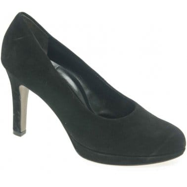 Paul Green Pippa Womens Dress Court Shoes