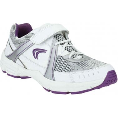 Clarks Air Stamina Girls Sports Shoes