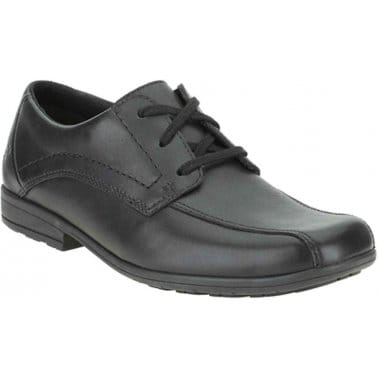 Bradford Boys Lace Up Shoes