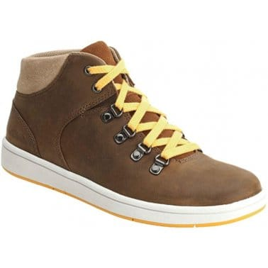 Clarks Rayan Hiker Boys Lace Up Boots