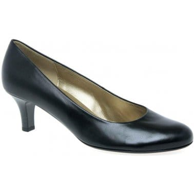 Gabor Vesta Womens Court Shoes