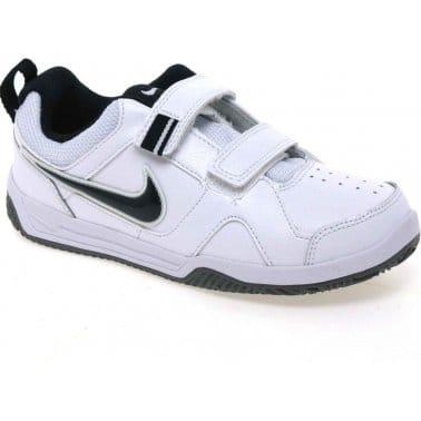 Nike Lykin 11 Junior Rip-Tape Sports Trainers
