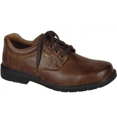 Rieker Drew Mens Lace Up Casual Shoes