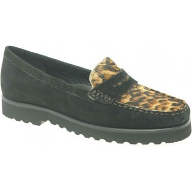 Maria Lya Port Ladies Casual Slip On Moccasin