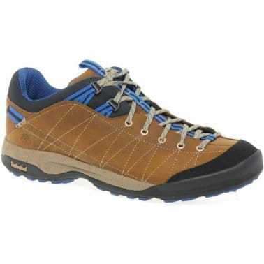 Timberland Radler Trail Mens Lace Up Casual Shoes
