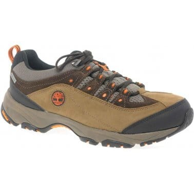 Timberland Ossipee Mens Lace Up Casual Shoes