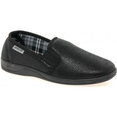 Dunlop Charles Mens Slippers