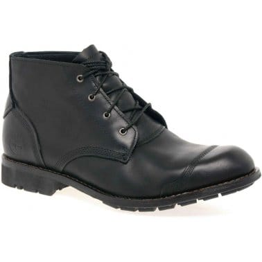 Timberland Earthkeeper City Chukka Mens Lace Up Boots