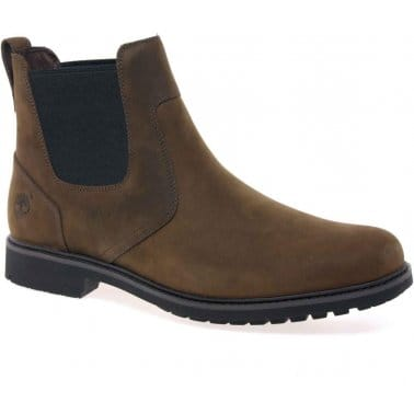 Timberland Earthkeeper Storm Mens Pull On Chelsea Boots