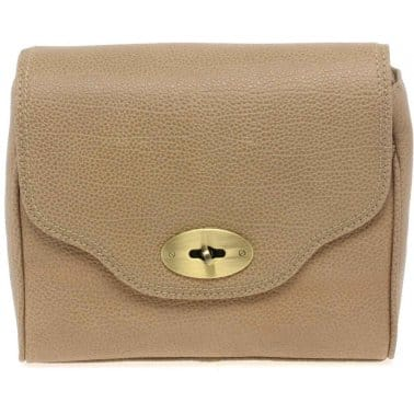 Gianni Conti 834057 Womens Leather Handbag