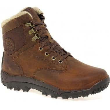 Timberland Earthkeeper Winter Mens Lace Up Boots