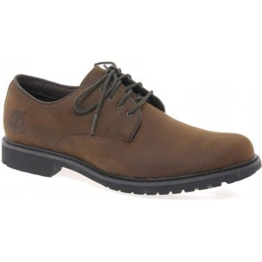 Timberland Earthkeeper Stormbuck Mens Lace Up Shoes