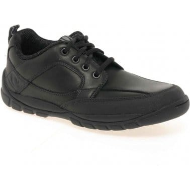 Startrite Lava Junior Boys Lace Up Shoes