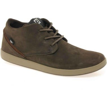 Parkdale Mens Lace Up Casual Shoes