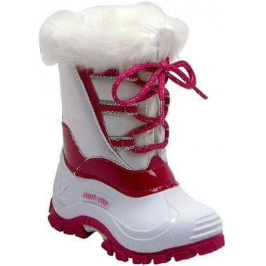 Startrite Fantasy Girls Lace Up Wellington Boots