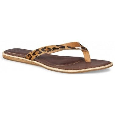 Ugg Allaria Womens Casual Sandals