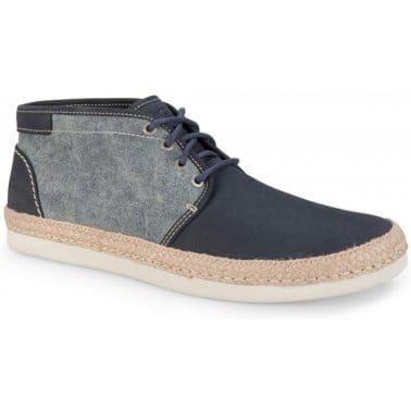 Ugg Cantrell Mens Lace Up Casual Shoes