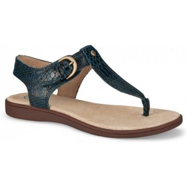 Ugg Jannell Girls Buckle Fastening Sandals