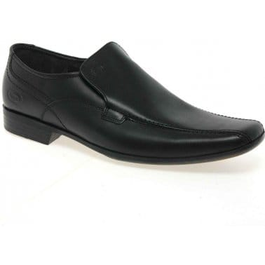 Base Actor Mens Formal Slip On Shoes