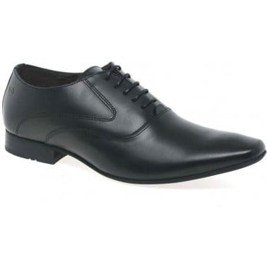 Base Winchester Mens Formal Lace Up Shoes