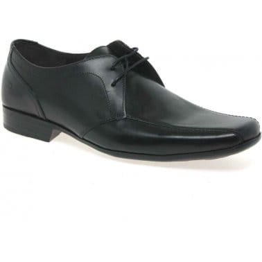 Base Producer Mens Formal Lace Up Shoes