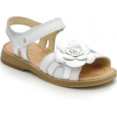 Startrite Ava Open Toe Girls Sandals