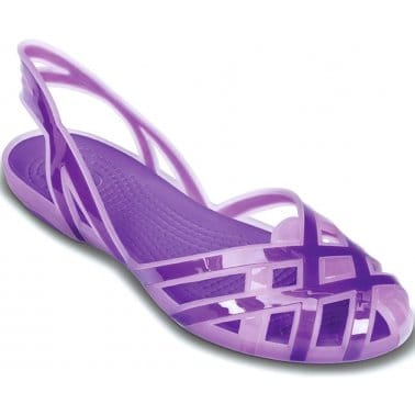 Crocs Huarache Sling Girls Sandals