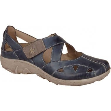 Dorndorf Thelka Womens Casual Shoes