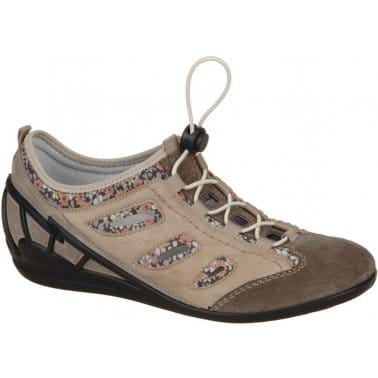 Jette Womens Casual Sports Shoes