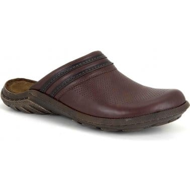 Josef Seibel Logan Mens Casual Mules