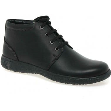 Padders Peter Mens Lace Up Boots