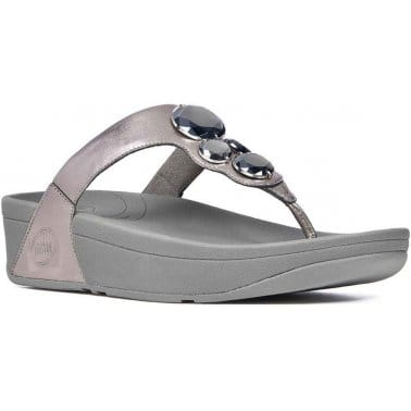 FitFlop Lunetta™ Ladies Sandals