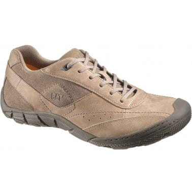 CAT Yama Mens Casual Lace Up Shoes
