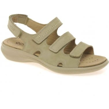 Ecco Air Strappy Sandals
