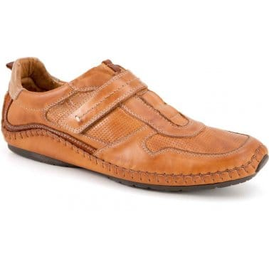 Pikolinos Forum Mens Casual Slip On Shoes