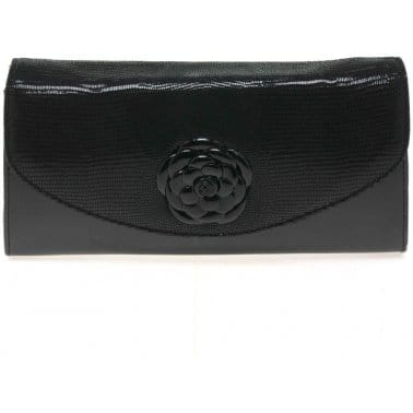 Van Dal Teagan Womens Clutch Handbag