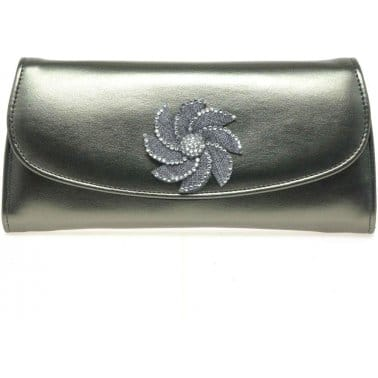 Zodiaco Windmill Womens Clutch Handbag
