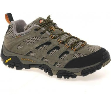 Moab Ventilator Mens Outdoor Sports Shoes
