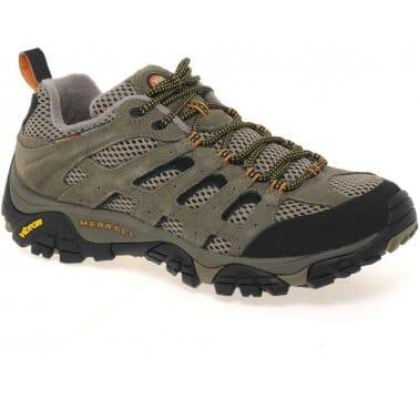 Moab Ventilator Mens Outdoor Sports Shoes