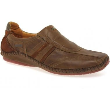 Pikolinos Future Mens Slip On Casual Shoes
