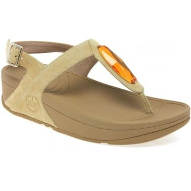 FitFlop Chada Womens Casual Sandals