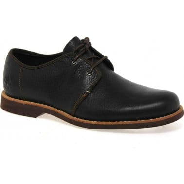 Timberland SB Lite Plain Toe Oxford Mens Lace Up Shoes
