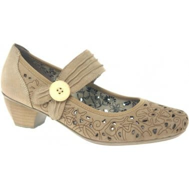 Maris Womens Court Shoes