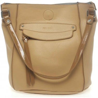 Pepe Moll Isolda Womens Handbag