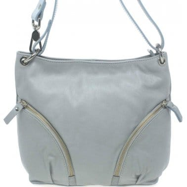 Gianni Conti 583895 Womens Leather Handbag