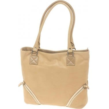 Gianni Conti 583894 Womens Leather Handbag