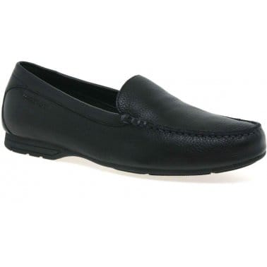 Rockport Laguna Road Venetian Mens Slip On Shoes