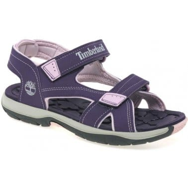 Timberland Mad River Junior Girls Sandals