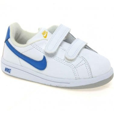 Nike Main Draw Toddler Boys Trainers