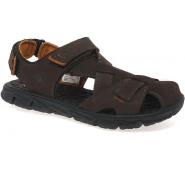 Rockport Roc Lite Summer Strap Mens Sandals